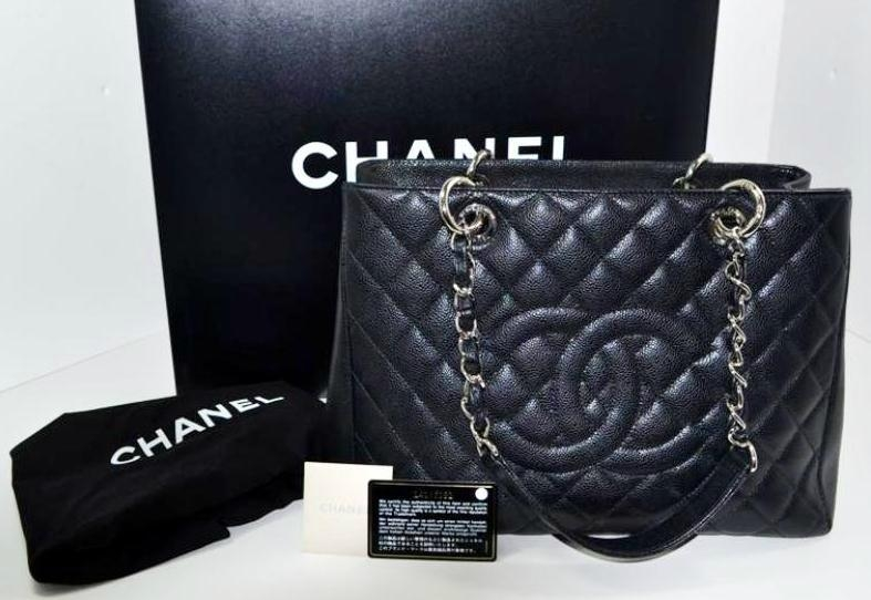 Chanel_Black_Caviar_Quilted_Leather_Grand_Shopper_Tote_Handbag_cheap_chanel_bags